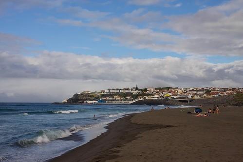 Praia de Ribeira Grande