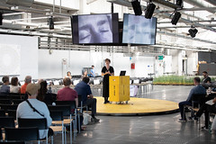 2019 - Ars Electronica History Day