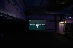 2019 - Futurelab @ Ars Electronica Festival