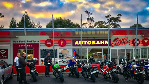 2019 Bornbiker trip to Central North Island