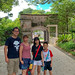 Exploring Fort Canning Park