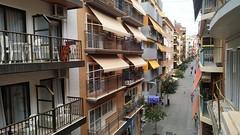 Situado en pleno centro cerca de la playa y todos los servicios en la Calle Tomás Ortuño. Infórmese sin compromiso en su agencia inmobiliaria Asegil. www.inmobiliariabenidorm.com
