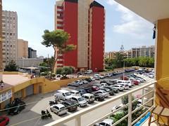 Situado muy cerca del parque de L´Aigüera, exterior, soleado. Infórmese sin compromiso en su agencia inmobiliaria Asegil. www.inmobiliariabenidorm.com