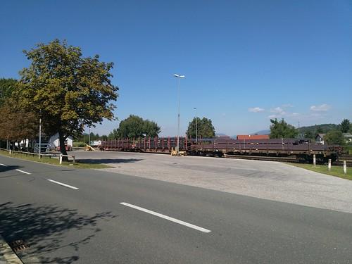 Bahnhof Messendorf/Raaba