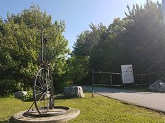 Chain of Lakes Trail - Halifax, Nova Scotia