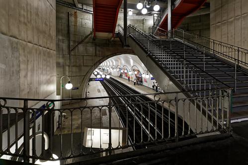 Station Cité
