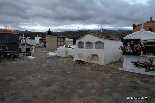Cementerio de Doña María