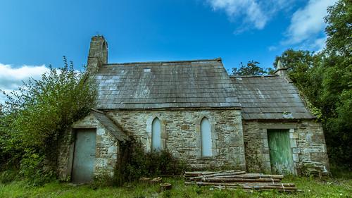 Kilronan Church (1847)