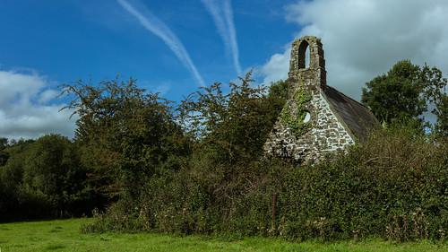 Kilronan Church