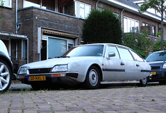 1984 Citroën CX 2400 Injection Prestige