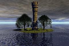 Border Tower