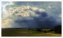 Himmel & Wolken (sky & clouds)