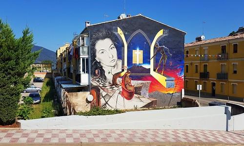 Art de carrer.