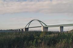Fehmarnsundbrücke | 5. September 2019 | Fehmarn - Schleswig-Holstein - Deutschland