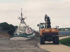 Boot und Bagger  | 5. September 2019 | Fehmarn - Schleswig-Holstein - Deutschland
