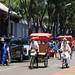北京 三輪車 Beijing China
