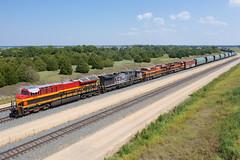 KCS 5014 - Wylie Texas