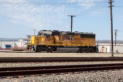 UP 1088 (GP60)