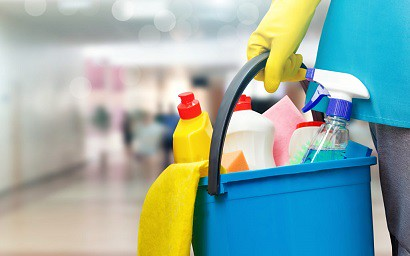 Book house cleaning services in Tel Aviv