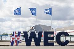 FIA World Endurance Championship at Silverstone (Sep 2019)