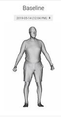 Baseline scan 5.14.19