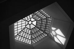 National Holocaust Memorial Skylight