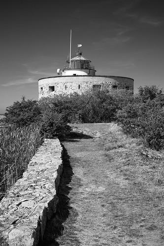 Store Tårn, Christiansø