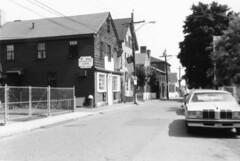 Turner Street, 1978