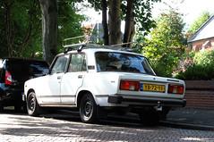 1990 Lada 2105 1.5 L
