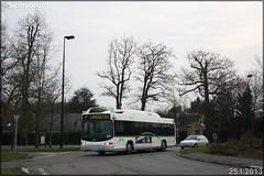 Heuliez Bus GX 317 – Semitan (Société d'Économie MIxte des Transports en commun de l'Agglomération Nantaise) / TAN (Transports en commun de l'Agglomération Nantaise) n°528