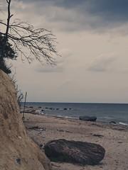 Steilküste | 6. September 2019 | Fehmarn - Schleswig-Holstein - Deutschland