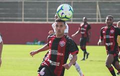 Vitória x Grêmio - Campeonato Brasileiro (SUB-23) - Fotos: Letícia Martins / ECVitória