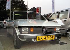 1980 Suzuki SC100 GX De Luxe
