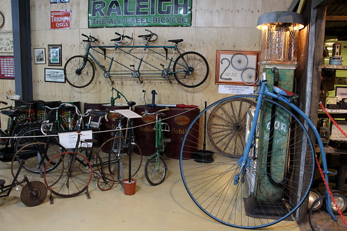 Raleigh - The All Steel Bicycle