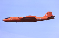 Canberra B2 Luftwaffe