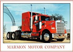 Marmon Model 57P Truck