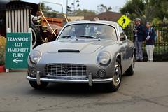 Lancia Flaminia Zagato Coupe 1959 2