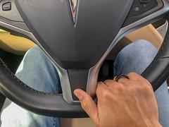 Tesla Auto Pilot
