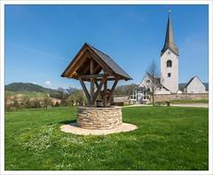The Church of Hörzendorf (I)
