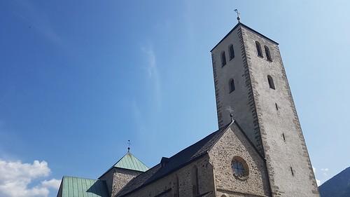 Stiftskirche Innichen/Collegiata di San Candido