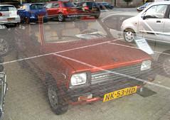 1985 Suzuki Alto 0.8