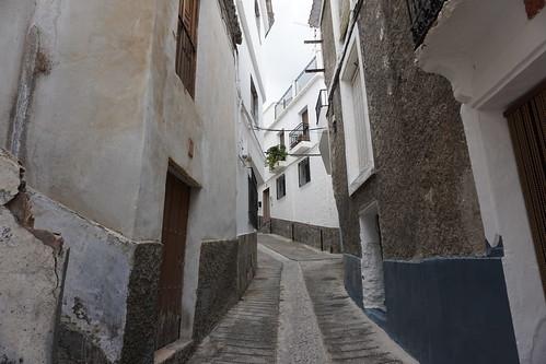 Calles de Soportújar 01
