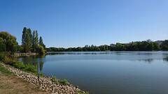 Lac Kir. Dijon.