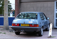1990 Volvo 340 Special 1.4