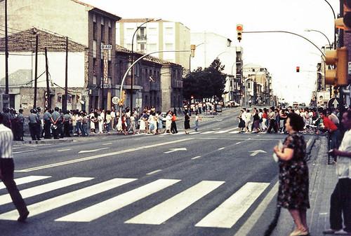 Casetas 1986