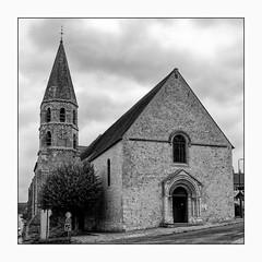 2618 Eglise Saint-Béat d'Epône