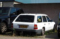 1986 Mercedes-Benz 200 T ECE (S124)