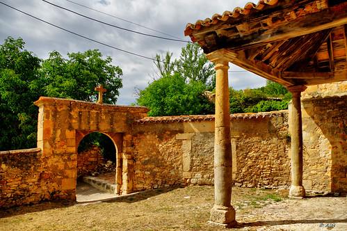 Tartanedo -Guadalajara- E.