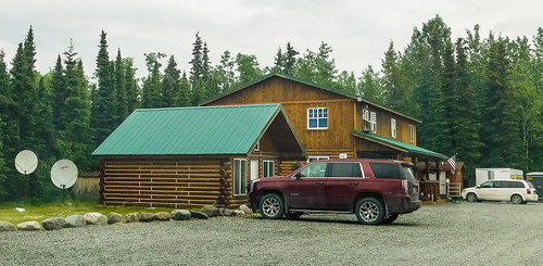 Alaska Redfish Lodge-8525