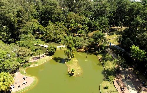Parque :Celso Daniel